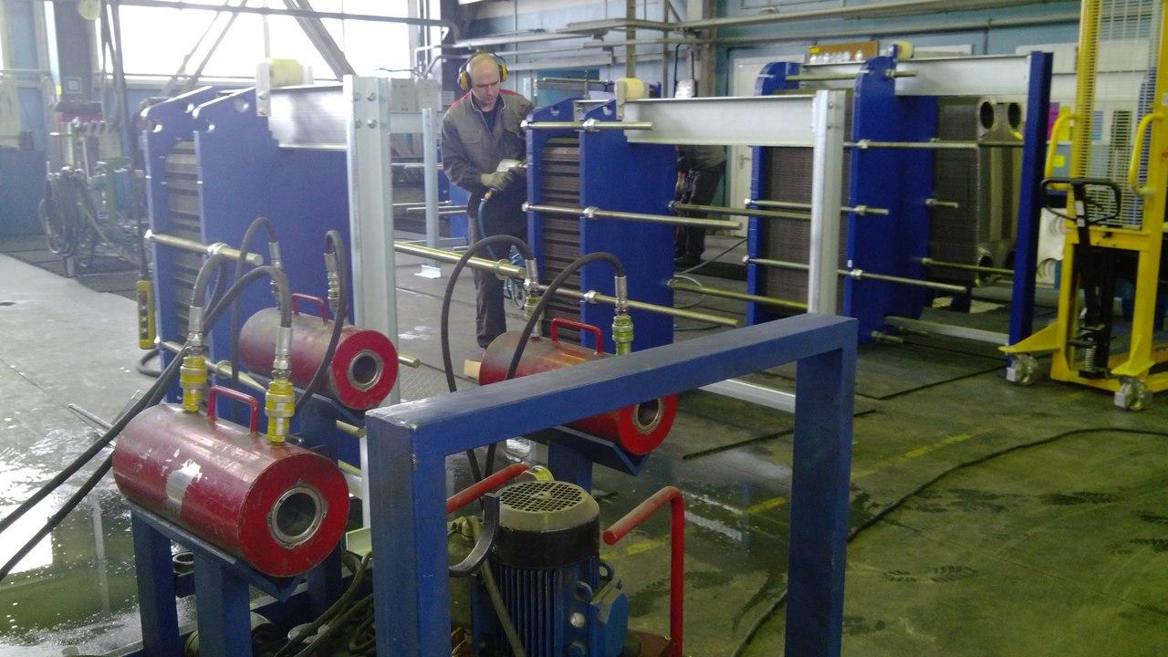 Теплообменники производство ридан из чего сделать теплообменник в печку